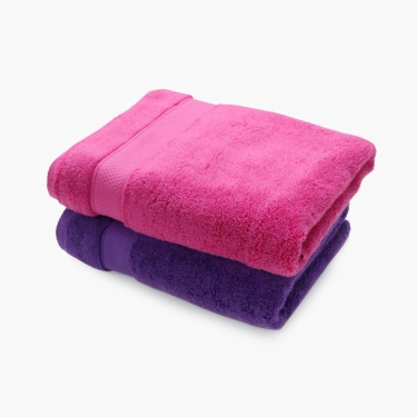 SPACES Atrium Bath Towel- 2 Pcs.