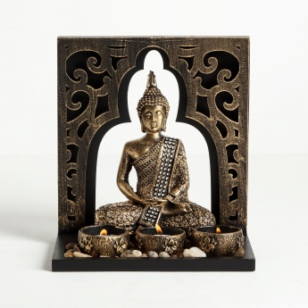Brit-Renaissance Decorative Buddha Gift Set