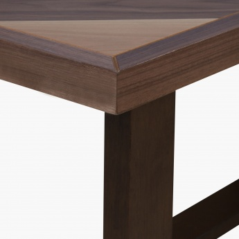Touchwood Coffee Table