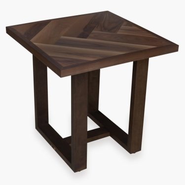 Touchwood End Table