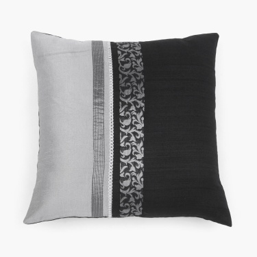 Celebration Fine Brocade Cushion Cover Set- 2 Pcs