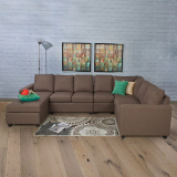 Signature Arden Two-Seater Armless Sofa