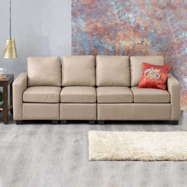 Signature Arden One-Seater Left Arm Sofa