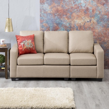 Signature Arden One-Seater Right Arm Sofa