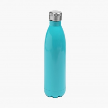 Micasa  Stainless Steel Flasks - 2 Pcs.