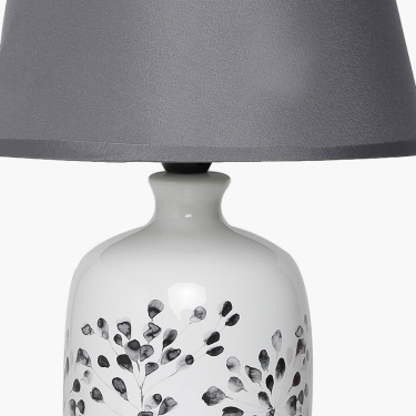Radiance Printed Table Lamp