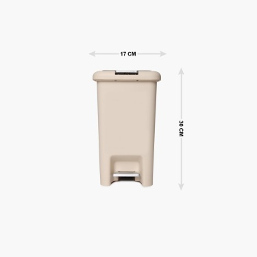 Chelsea Push And Pedal Bin