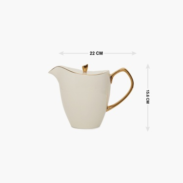 Altius Neo Silk Tea Pot