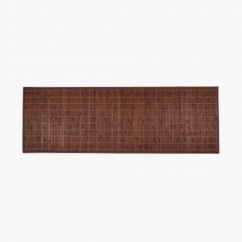 Candere Natural Bamboo Floor Runner