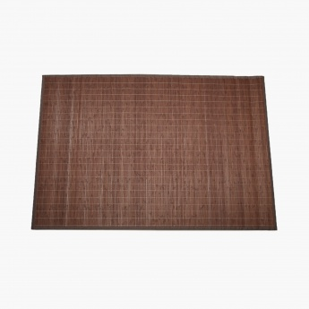 Candere Textured Bamboo Carpet