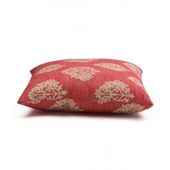 Ananda Cushion Curtain And Cover Set- 6 Pcs.