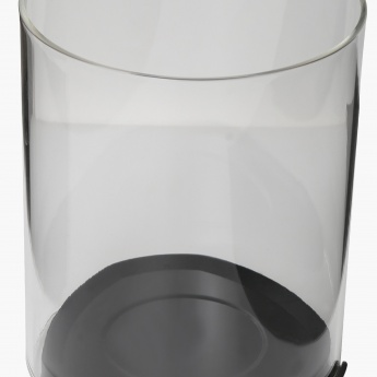 Neptune Hurricane Clear Glass
