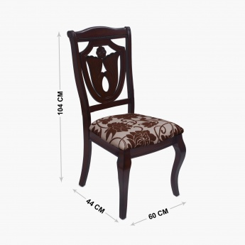 Mulex Dining Chair - 2Pcs.