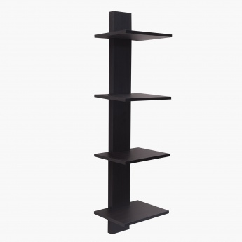 Agnes Multipurpose Cantilevered Shelf