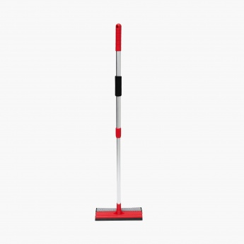 Indus Abstract Window Squeegee With Handle