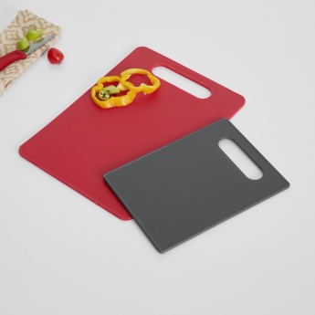 Elite-Magnus Cutting Boards- Set Of 2 Pcs.