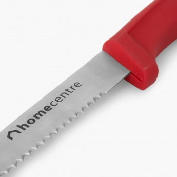 ELITE MAGNUS Stainless Steel Bread Knife