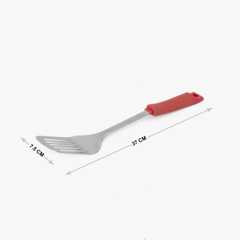 Elite Magnus Stainless Steel Slotted Turner