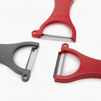 Elite-Magnus Y-Shaped Peelers- Set Of 3 Pcs.
