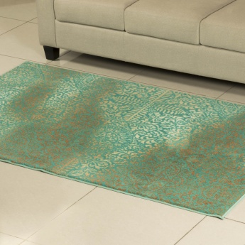 Amphora Geometric Printed Carpet