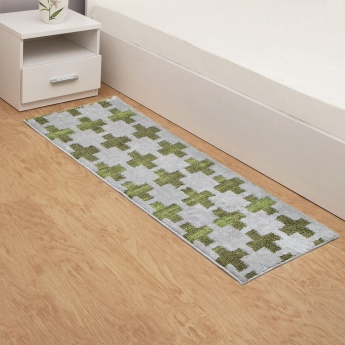 Cloud Belle Contemporary Designed Rug