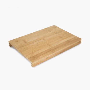 Truffles Edulis Wooden Cutting Board With Tray