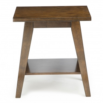 Zara Solid Wood End Table