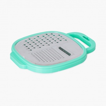 Rosemary Stainless Steel Grater With Box