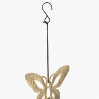 Trigya Butterfly Design Windchime