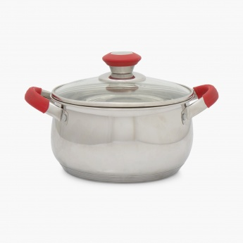 Elite Magnus Sauce Pot With Lid