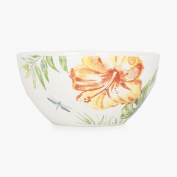 Altius Crest Cereal Bowl