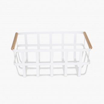 Orion Mattle Storage Basket
