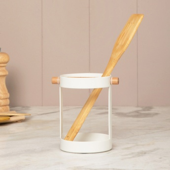 Orion Mattle Utensil Holder