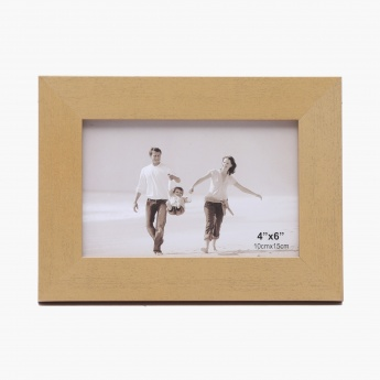 Sepia Solid Photo Frame Set