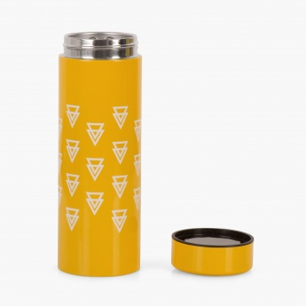 Atlantis Steel Flask With Infuser