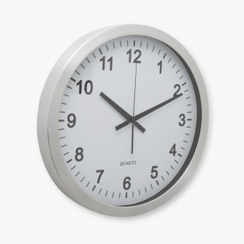 Casablanca Venatic Contemporary Wall Clock
