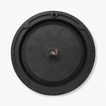 Casablanca Tucana Contemporary Wall Clock