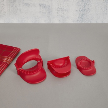 Rosemary Dumpling Mould-Set Of 3 Pcs.