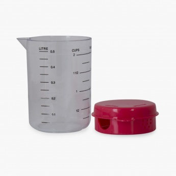 Rosemary Measuring Cup Set With Jug
