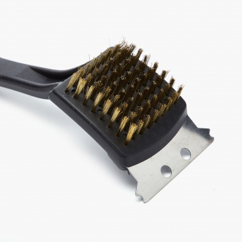 Truffels Windsor Solid Barbeque Brush