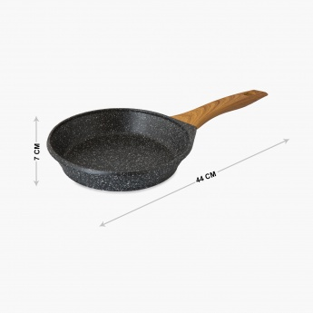 Truffels Atlas Solid Wooden Spoon
