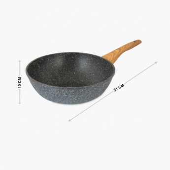 Truffles Atlas Die Cast Frying Pan