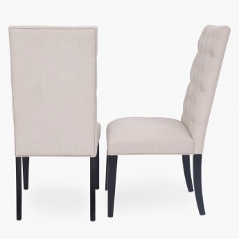 Victor Dining Chair - 2Pcs.