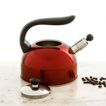Regent Weston Stainless Steel Kettle