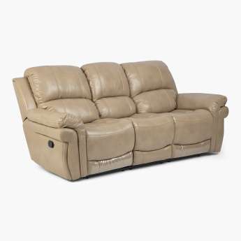 Cooper Three Seater Recliner