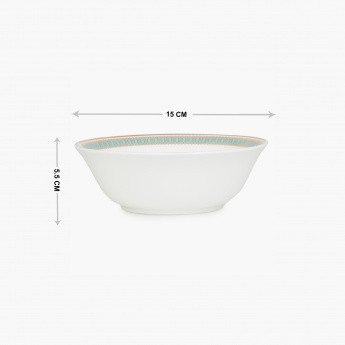 Altius Norah Porcelain Cereal Bowl