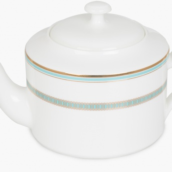 Altius Norah Porcelain Tea Pot