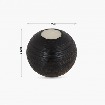 Redolence Textured Ombre T-Light Holder