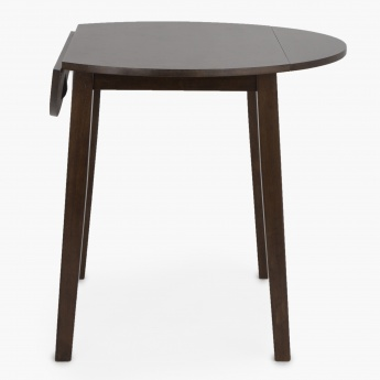Butterfly Dining Table Without Chairs - 4 Seater