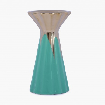 Splendid Sophia Textured Candle Holder